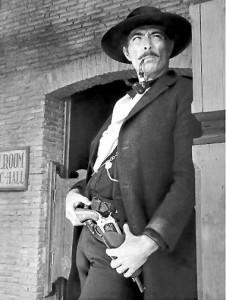 leon western